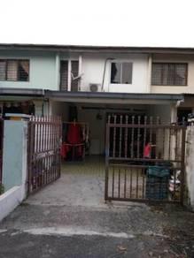 RUMAH DAH EXTEDED 2 Strorey, Seksyen 17, Shah Alam