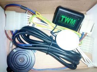 DND Myvi alza viva foot brake buzzer alarm 3in1
