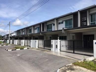 Bukit Berangan Tengah Double Storey Terrace