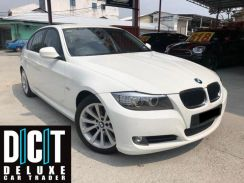 Used BMW 320i for sale