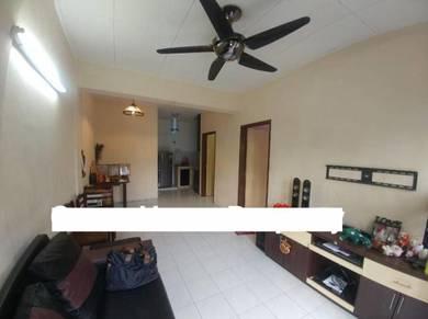 Tampoi Indah Park Avenue Shop Apartment Jalan Mawar Partial Furnished