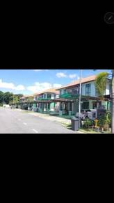 FULL LOAN Cluster FULL RENOVATED Taman Sutera Utama Sutera Pulai