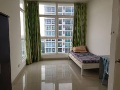 Mutiara ville, 3 bedroom Fully furnished, Cyberjaya, MMU, BLOCK F