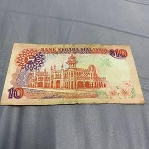 Lama duit malaysia