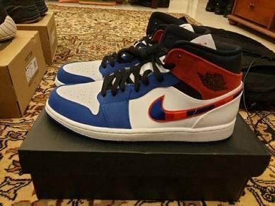 Nike Air Jordan Mid SE