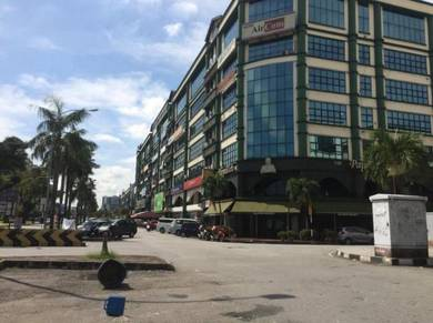 10 Years Tenanted And Below Market Value Building Shop Lot For Sale