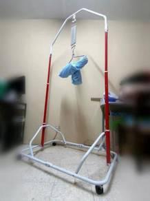 Buaian / Swinger Untuk Di Jual