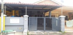 Taman pulai emas {single storey} fully extension & renovation