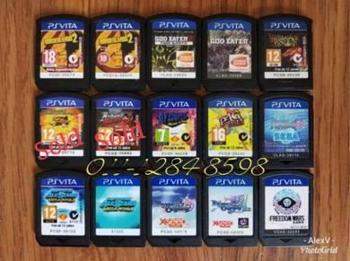 PS Vita Original Games