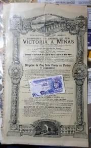 France bond share 1919