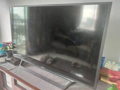 Sony Bravia Smart TV 40
