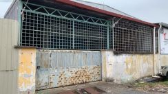 1 and Half Storey Semi D Factory For SALE Templer Industrial Park Se