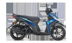 May 2020 YAMAHA Ego Solariz 125 Ready To Register