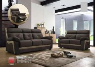 Set Sofa - Ortiz