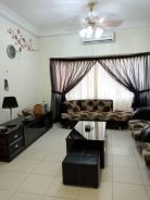 Likas court Apartment | Kian Kok School | 5min to KK CITY