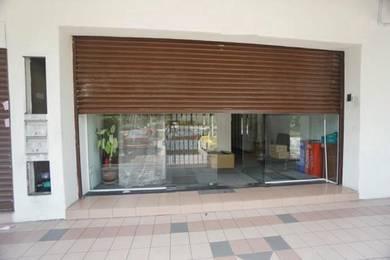 Shoptlot shah alam sek 13 for rent