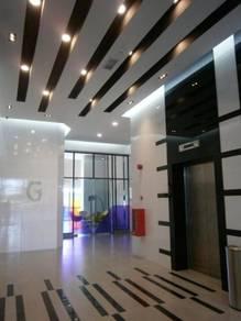 { 3ROOM 2BTAH + 2CP } Metia Residence Shah Alam Section Seksyen 13