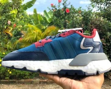New adidas originals nite jogger