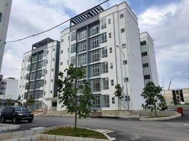 Condo Klebang Freehold RM500 Booking