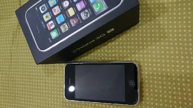 Apple iPhone 3GS 8GB MY