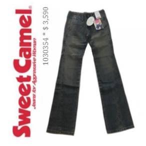 [Size 26] Sweet Camel Hip Star Jean ( 1030354 )