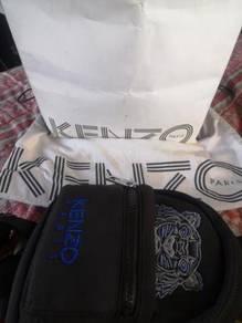 Bagpack kenzo. baru. ori