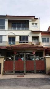 Damai Utama, Puchong Bandar Kinrarar Jln DU3 (2.5 Storey) Bukit Jalil