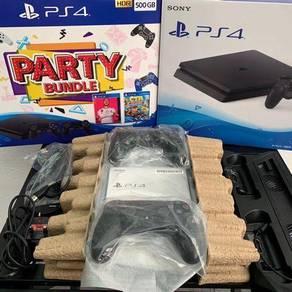 PS4 Playstation 4 macam baru untuk letgo