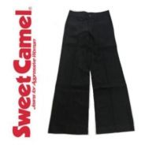 [Size 28] Sweet Camel Bell Bottom Jean ( 1033916 )
