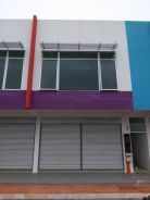 New ShoplotHillpark, Puncak Alam for rent