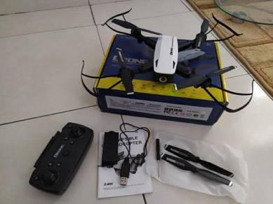 Drone Dual cam wifi
