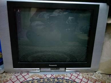 Tv Panasonic 29 inci