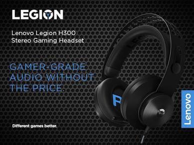 Lenovo stereo gaming headset