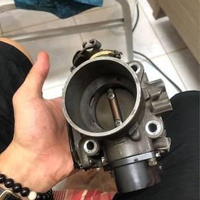 Throttle body 4G93