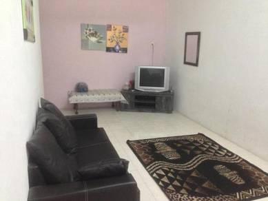 Puchong BK1 Bandar Kinrara Single Terrace House near LRT Alam Sutera