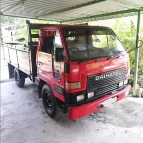 Daihatsu 1tan tahun 1999