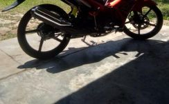 Swing arm KD black