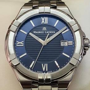 Maurice Lacroix Aikon A1 1008 watch only Quartz