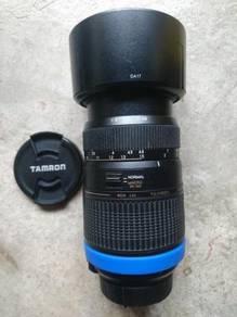 Tamron AF 70-300mm Tele-Macro