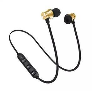 Bluetooth Earphone Sports SZC XT11