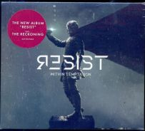 Within Temptation Resist [ CD ]