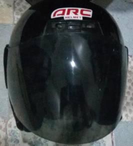 Helmet Arc Discovery FIBERGLASS