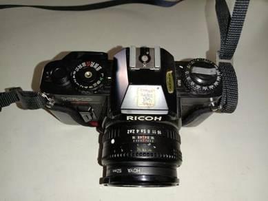 Camera RICOH KR-10
