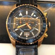 Guess Collection GC 47002G Chronograph