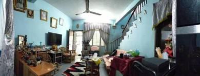 First House Buyer Only * TELOK GEDONG INDAH Port Klang