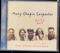 Mary Chapin Carpenter Party Doll [ CD ]