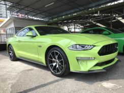 Recon Ford Mustang for sale