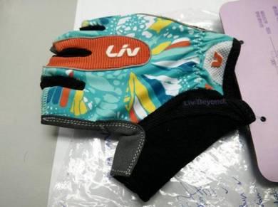 Liv giant female gloves