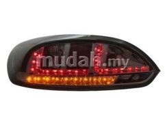 VOLKSWAGEN SCIROCCO III 08 - 13 Red LED Tail Lamp