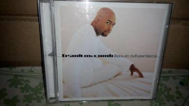 CD Frank McComb - Love Stories